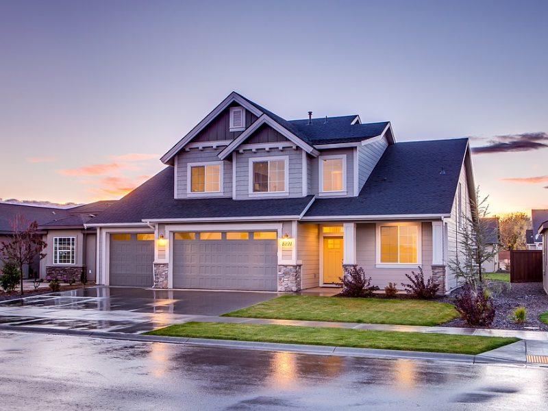 Calculer de prêt immobilier