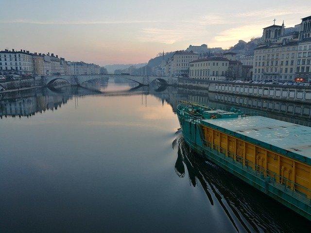 Loi pinel à Lyon