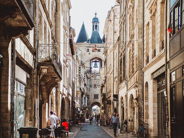 Loi Pinel a Bordeaux ou investir