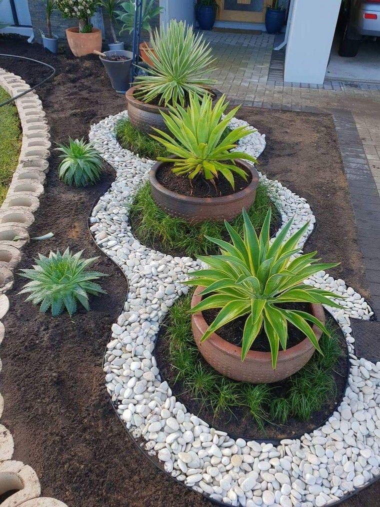 jardin coin potager