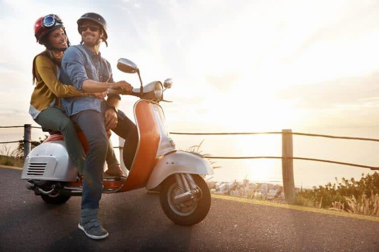 assurance scooter choix