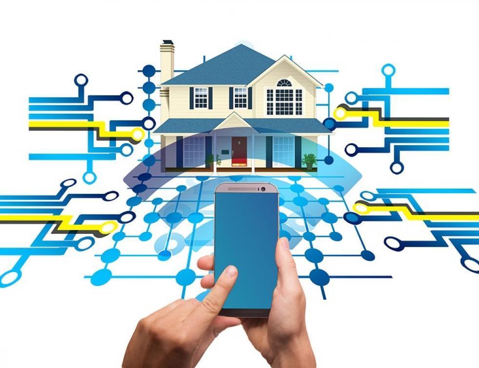 smart building avantages